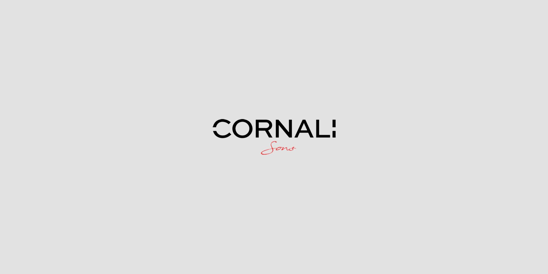 APERTURA CORNALI SONS