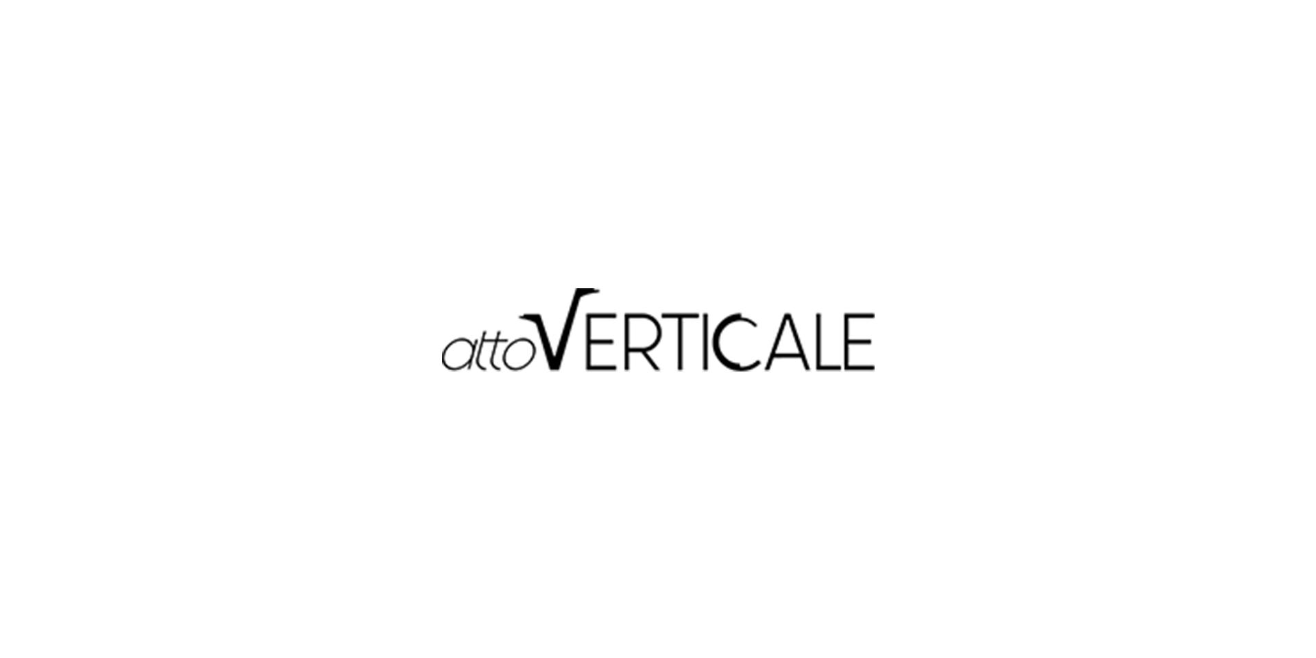 Atto verticale logo