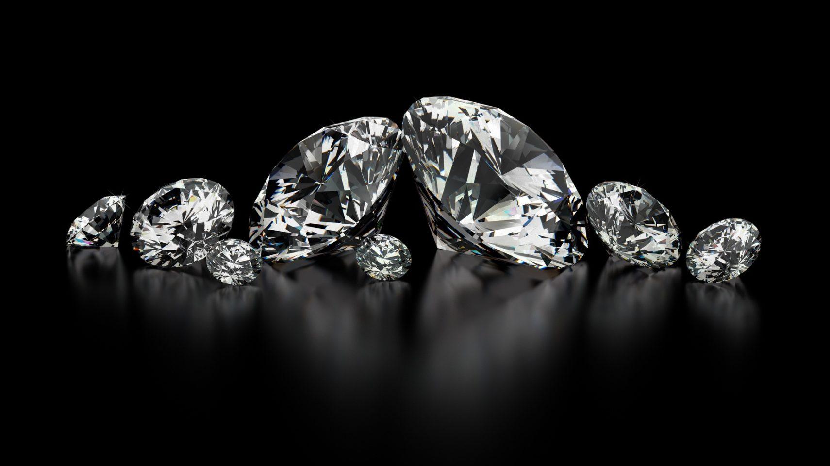 I Diamanti – Un piccolo tuffo nella storia