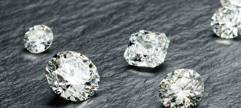 Valutare un diamante – Le 4C: la Purezza